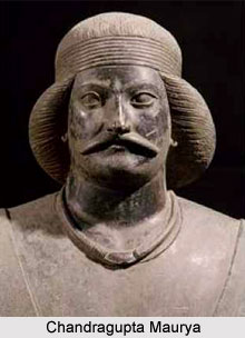 Chandragupta Maurya1