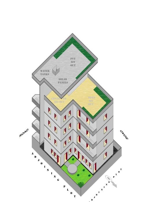 Abode Concept II