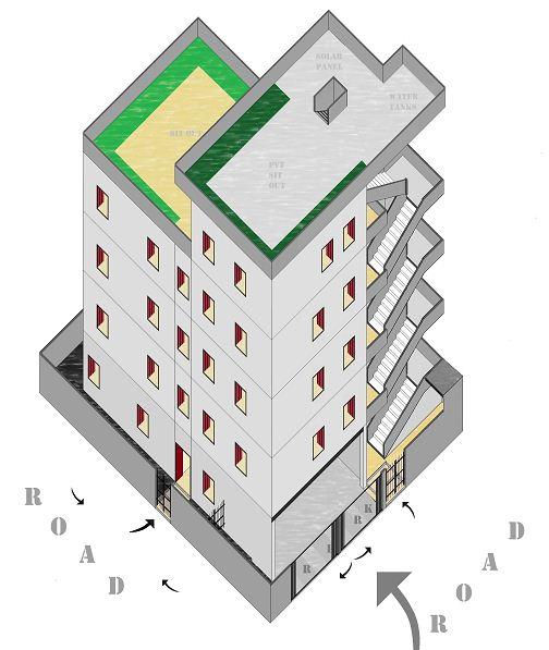 Abode Concept III