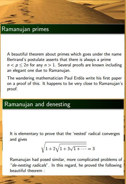 Ramanujam3