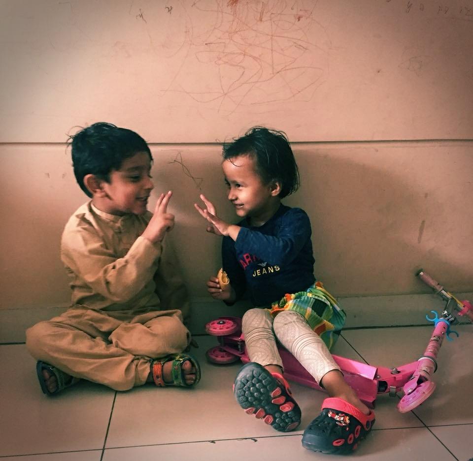 kids lomo
